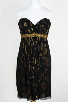 Notte by Marchesa Dress