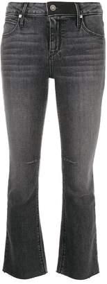 RtA cropped denim jeans