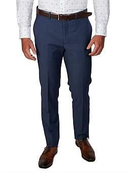 Simon Carter Fl Fr Wool Alfie Suit Trouser