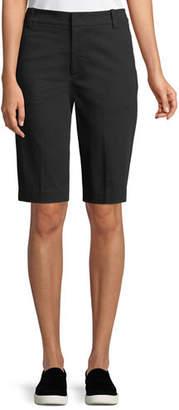 Vince Coin-Pocket Bermuda Shorts