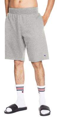 Champion Reverse Weave Cut-Off Shorts