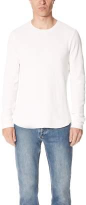 Vince Waffle Shirt