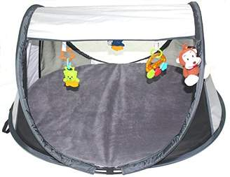 Deryan Pop Up Play Gym (Silver)
