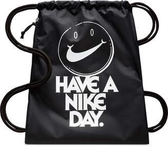 Nike Sportswear Heritage Gym Sack