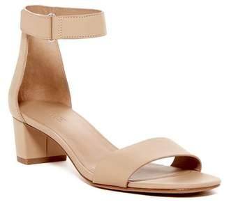 Vince Rita Leather Sandal