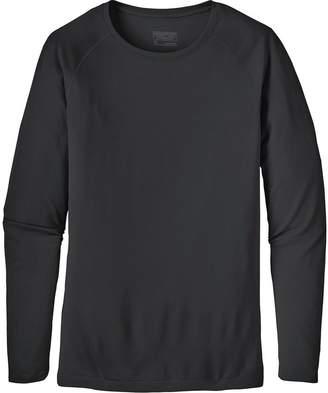 Patagonia Slope Runner Long-Sleeve Shirt - Men's