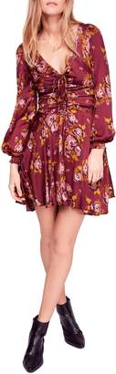 Free People Morning Light Minidress