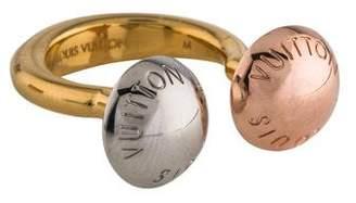 Louis Vuitton Studdy Ring