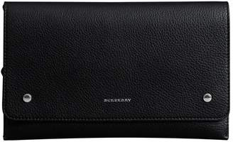 Burberry Pearson Leather Card Holder