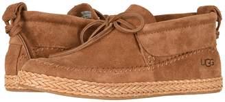 UGG Woodlyn Moc Women's Slip on Shoes