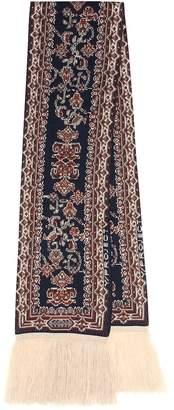 Y/Project Merino wool blend scarf