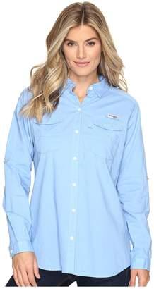 Columbia Boneheadtm II L/S Shirt Women's Long Sleeve Button Up