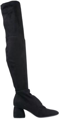 Elena Iachi Boots - Item 11520985IU