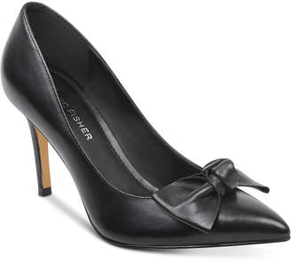 Marc Fisher Doreny Bow Pumps Women's Shoes
