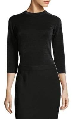 HUGO BOSS Rebecca Stretch Sweater
