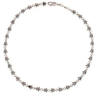 Tiffany & Co. Star Link Necklace