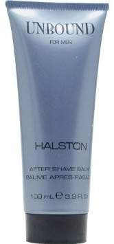 Halston Unbound for Men 100 ml Aftershave Balm (In Tube)
