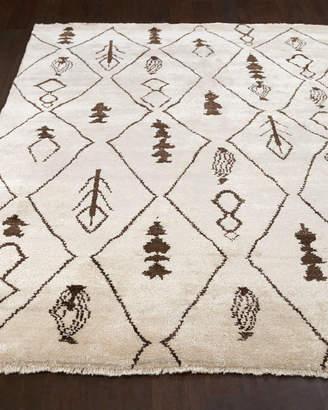 Safavieh Moroccan Sand Rug, 9' x 12'