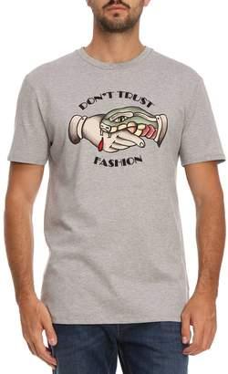 Roberto Cavalli T-shirt T-shirt Men