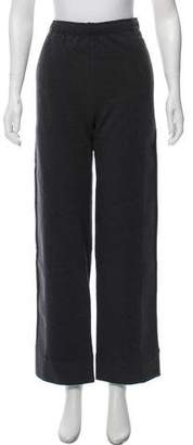 Prada Sport Wide-Leg Lounge Pants w/ Tags