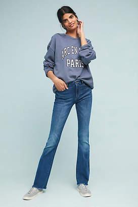 DL1961 Bridget Mid-Rise Bootcut Jeans