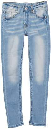 7 For All Mankind The Skinny Jeans (Big Girls)
