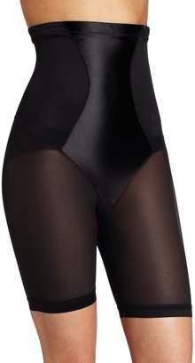Maidenform Women's Flexees Shapewear Hi-Waist Thigh Slimmer