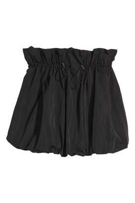 H&M Balloon Skirt