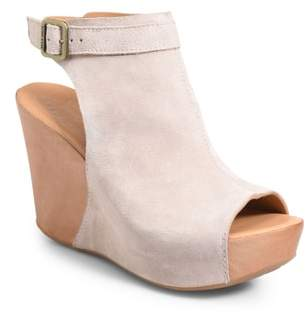 Kork-Ease 'Berit' Wedge Sandal