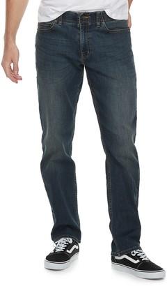 e536f223 Men's Urban Pipeline UltraFlex Straight-Leg Jeans
