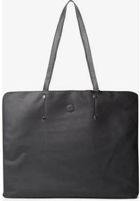 Dorothy Perkins Womens Black Purse Detail Shopper Bag