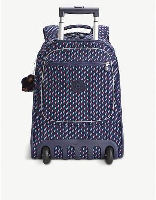 Kipling Clas Soobin wheeled backpack