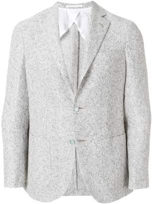 Barba classic blazer