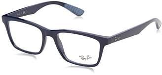 Ray-Ban Unisex-Adults 7051 Optical Frames