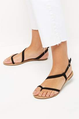Rubi Everyday Annie Asymetric Sandal