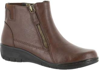 Easy Street Shoes Ankle Boots - Beam