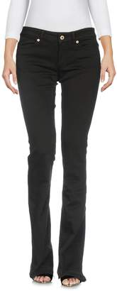 Dondup Denim pants - Item 42671463