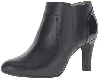 Bandolino Women's Liron Ankle Bootie $29.64 thestylecure.com