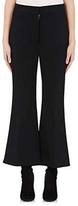 Stella McCartney Women's Worsted Flare Trousers