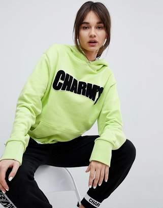 Charms Charm's Logo Hoodie