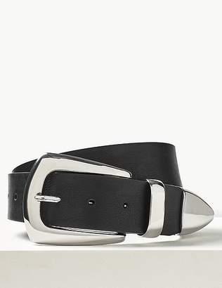 Marks and Spencer Oversized Western Hip Belt