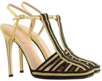 Alberta Ferretti Sandals - Item 11435106DA