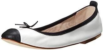 Bloch Womens Women's Classic Pearl Ballet Flat