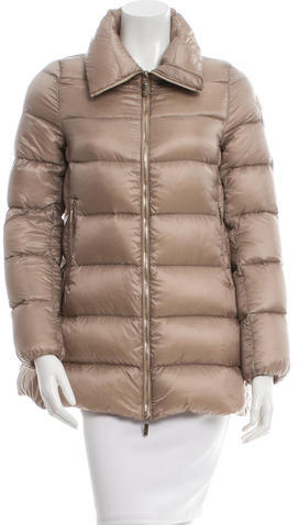 MonclerMoncler Torcy Down Coat