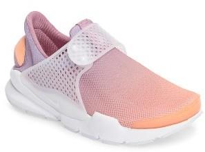 Women's Nike Sock Dart Breathe Sneaker $140 thestylecure.com