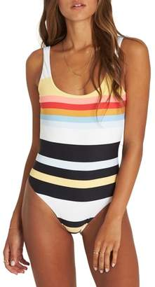 Billabong Baja Break One-Piece Swimsuit