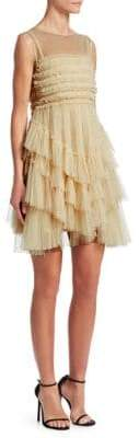 RED Valentino Multi-Layer Tulle Dress