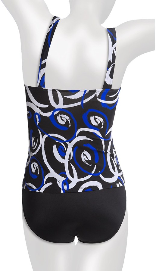 Miraclesuit Eva Tankini Swimsuit - 2-Piece (For Women)