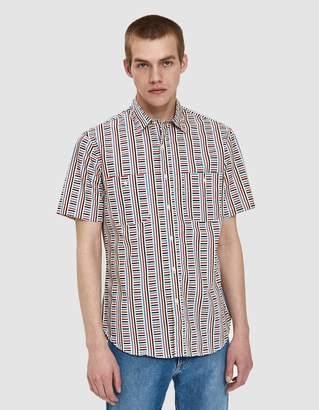 Gitman Brothers Selknam Shirt