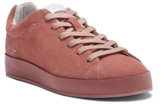 Rag & Bone RB1 Low Top Leather Sneaker